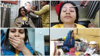 Meri Sasural Jaane Ki Taiyari Suru||Ruchikesh baby Vlog