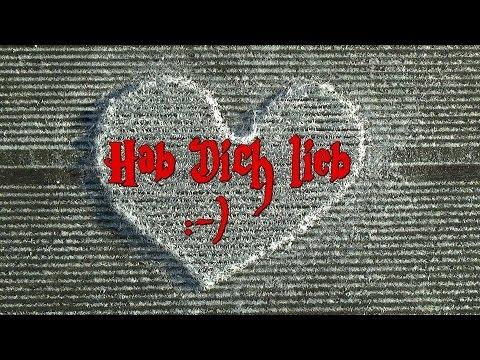 Hab Dich lieb :) Ein Herz für Dich :)