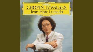 """Chopin: Waltz No.1 In E Flat, Op.18 -""""Grande valse brillante"""""""