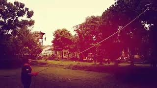 Download Video Flying Fox and outbound   PERSARI SD PLUS NURUL AULIA MP3 3GP MP4