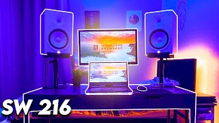Setup Wars Episode 216 - Laptop Edition