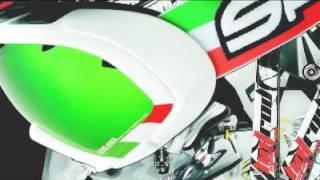 Горнолыжные очки Salice.(, 2012-12-05T20:51:40.000Z)