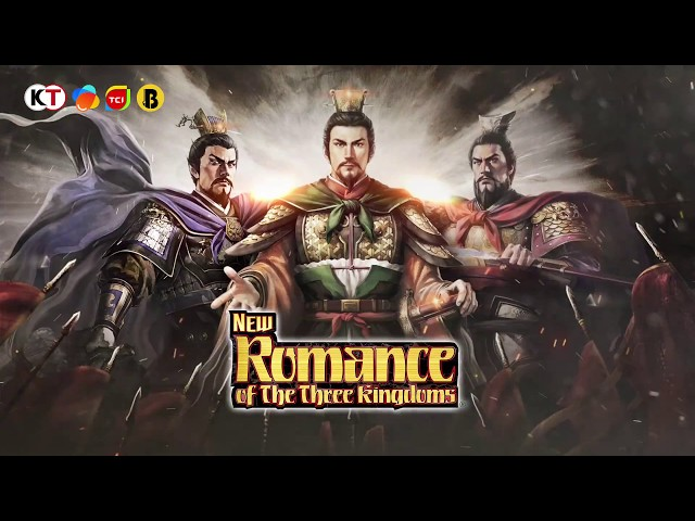 The Ultimate Evolution of 'Romance of the Three Kingdoms'!