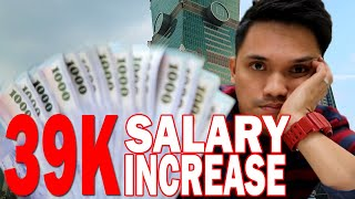 MONEY OR FAMILY?  - 23,000 NT Basic Salary  in Taiwan 2019-Life of an OFW in Taiwan(Sahod sa Taiwan)