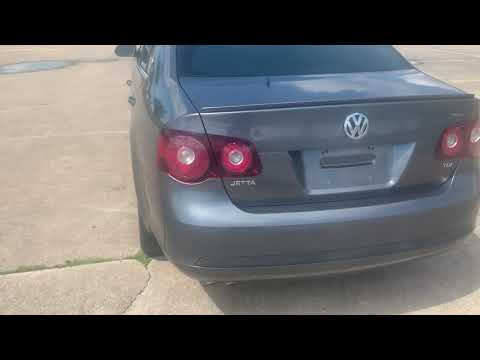 2010 GRAY Volkswagen Jetta TDI (3VWRL7AJ2AM) with an 2.0L L4 DOHC 16V TURBO engine, located at 17760 Hwy 62, Morris, OK, 74445, (918) 733-4887, 35.609104, -95.877060 - Photo #0