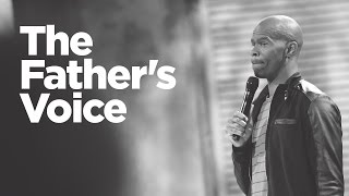 Michael Jr. - The Father's Voice - Life.Church