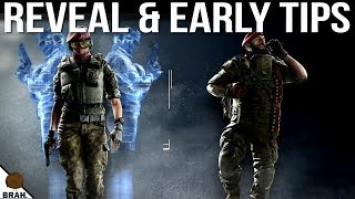 FIRST LOOK! Para Bellum Operators Gameplay, Gadgets & Early Tips - Rainbow Six Siege