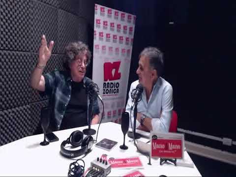 """Mano a mano con Monserrat"" con Piero."
