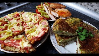 3 потрясающих горячих блюда на сковородке из доступных продуктов минимум затрат максимум результат