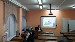 Занятие по математике в 6 кл  ФГОС ООО