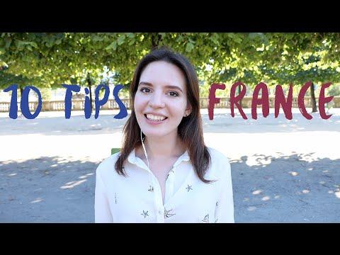 10 СОВЕТОВ. ФРАНЦИЯ // 10 TIPS. FRANCE