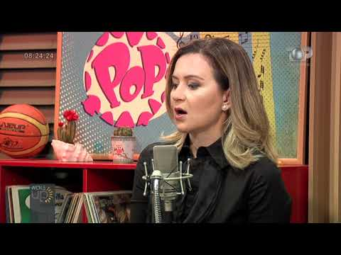 Wake Up, 15 Nentor 2017, Pjesa 3 - Top Channel Albania - Entertainment Show