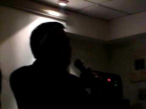 Comediante: Jose Luis Z.