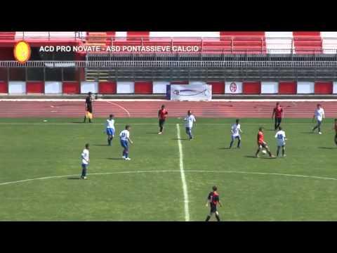 Icaro Sport. Memorial Bellavista 2015 Novate vs Pontassieve