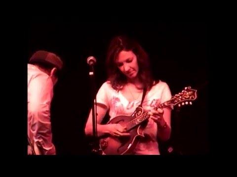 Donna the Buffalo with Peter Rowan 3/25/07