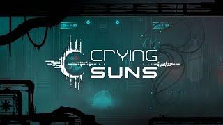 Crying Suns (2020) - Beautiful Battleship Commanding Exploration Roguelite screenshot 1