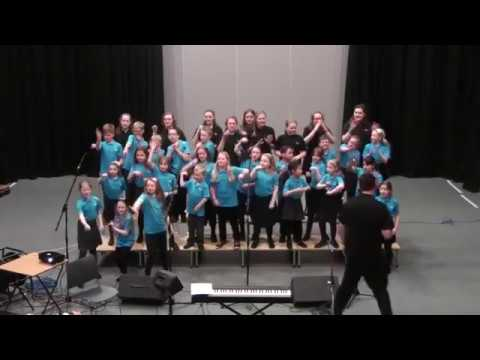 You Will Never Run by Voice Junior Choir