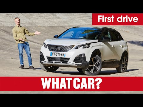 2020 Peugeot 3008 Hybrid review – best plug-in hybrid SUV?   What Car?