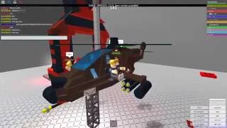 BYClassic Roblox Continuation
