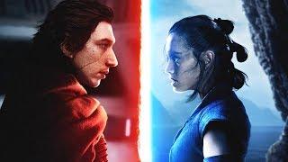 Reylo Part 2 - Star Wars Theory