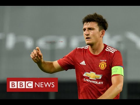 Maguire dropped from England squad after guilty verdict in Greece – BBC News