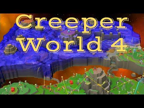 Creeper World 4 - Critical Mass |
