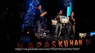 THE YES YES SHOW by PAROKYA NI EDGAR (PMF cover)
