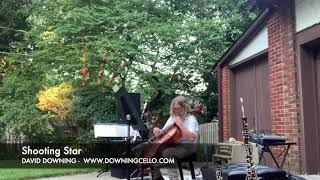 Shooting Star - Driveway Concert