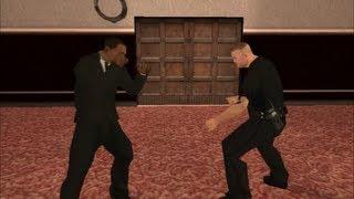 GTA SA El asesino perfecto 2 (Loquendo) Cap. 10: La unión hace la fuerza