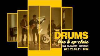 THE DRUMS *Live & UpClose* 25.05.11 - Official Trailer