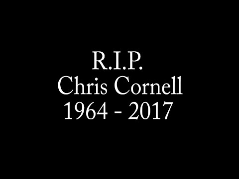 Chris Cornell Rest In Peace - Warren Huart: Produce Like A Pro