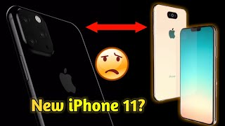Apple iPhone XI specification