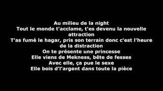 Lartiste - Destination Finale Lyrics ( Paroles ) Full