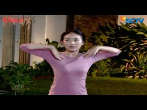 Anak Sekolahan: Cinta dan Indah Battle Dance | Episode 51-52