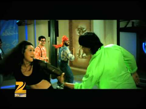 DIL TO PAGAL HAI Promo on Zee Aflam (April 2013) Travel Video