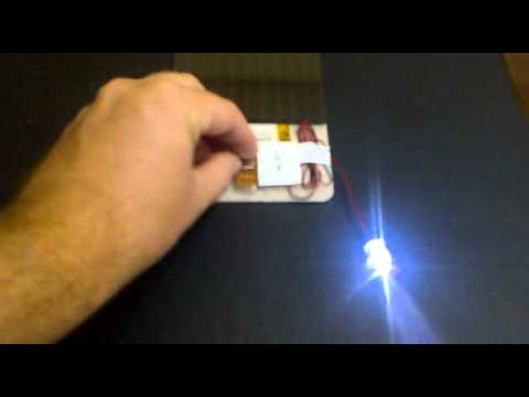 SOLAR LED light.mp4