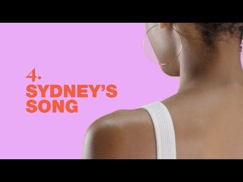 Смотреть клип Michael Calfan - Sydney's Song