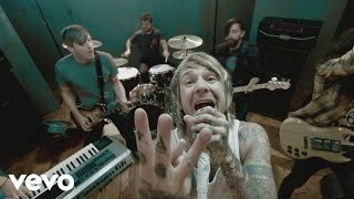 Watch Chiodos 3 Am video
