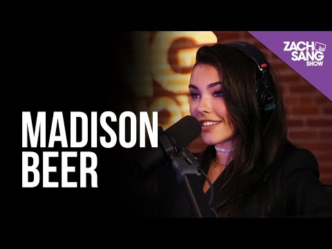 Madison Beer Talks Dead Turning 18 and Selena Gomez