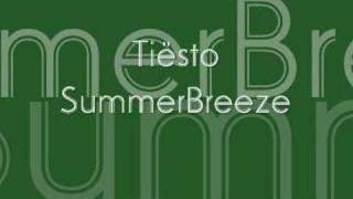 Tiësto SummerBreeze