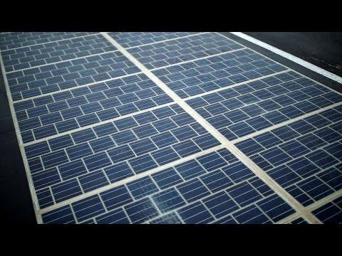 Solar Power and Clean Energy Innovation