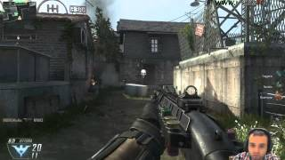 Call Of Duty Black Ops 2 - Gameplay ITA HD - Deathmatch A Squadre E TCT
