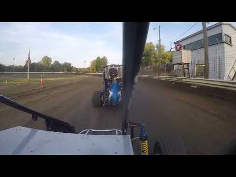 US 24 Speedway Senior Feature 9-3-2017 Part 2