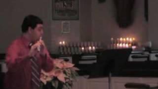 Nielsen Flute Concerto mvt 1 Thumbnail