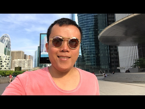 Live : Shopping time pre-order Drone DJI Spark⎢Paris Daily Vlog