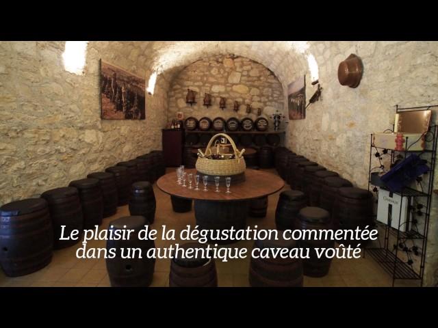 Présentation Champagne Charlier & Fils