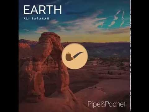 Ali Farahani - Earth