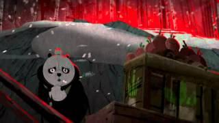 Kung Fu Panda 2 - Story of Po's Childhood