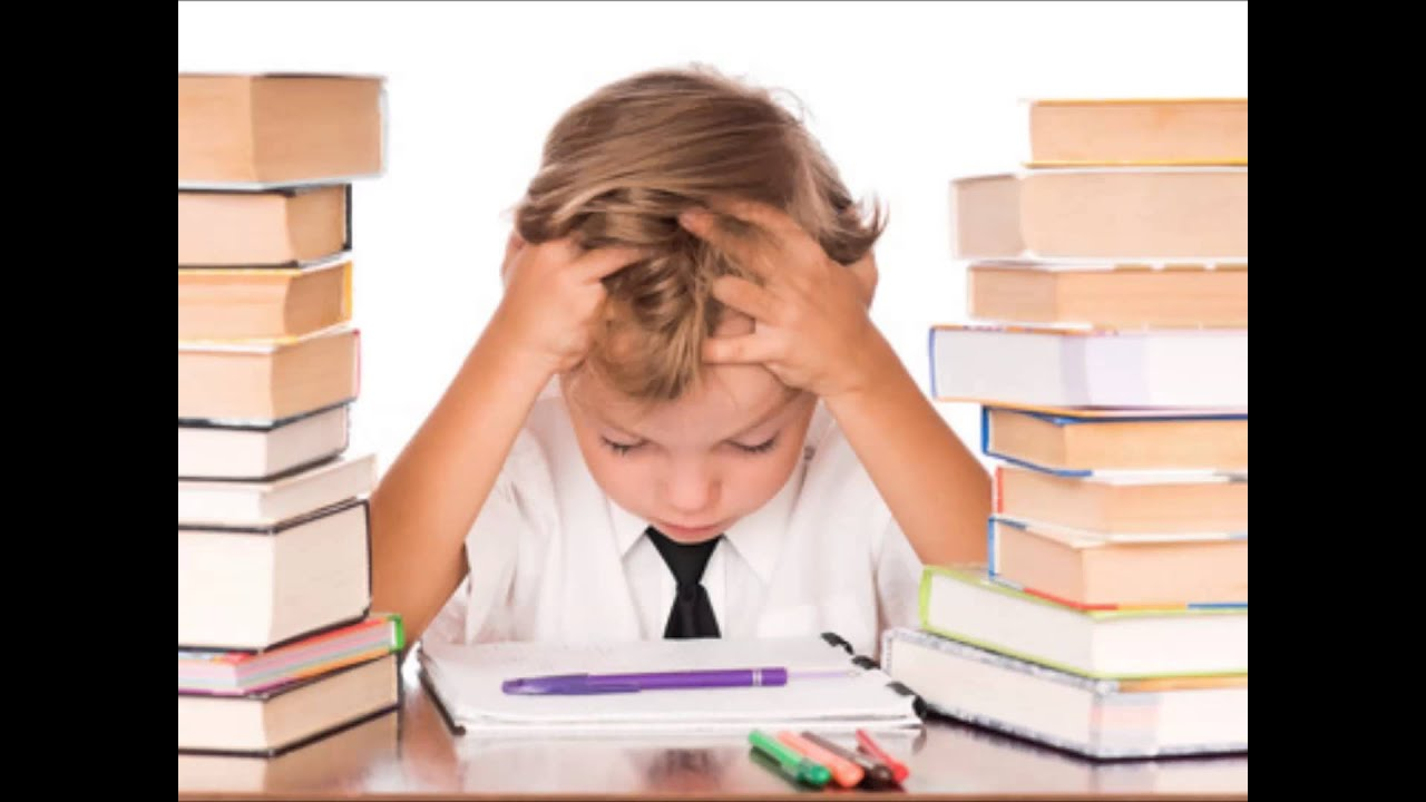 How Parents Can Help Kids with Homework - YouTube