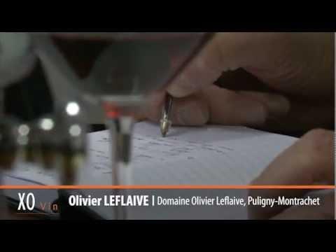 Olivier leflaive puligny montrachet rencontre youtube - La table d olivier leflaive puligny montrachet ...